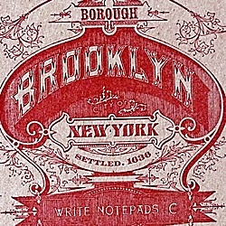 Detail from Brooklyn cover
